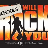 We Will Rock You at the Roses Theatre 4-6 February 2019