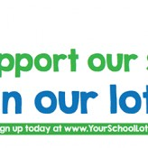 Support our School by joining our SCHOOL LOTTERY Fundraising initiative.