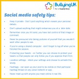 Safer Internet Day 7th February 2017