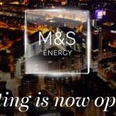 Please vote for us in the M&S Community Energy Fund